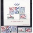 Monaco - Montreal 1976 olümpia, **