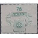 Poola - Montreal 1976 olümpia, **