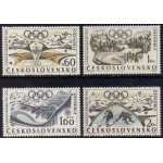 Tšehhoslovakkia - Grenoble 1968 olümpia, **