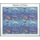 Palau - kalad haid 1993, väikepoogen**