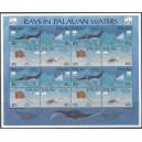 Palau - kalad raid 1994, väikepoogen**