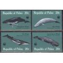 Palau - mereimetajad, vaalad WWF 1983, **