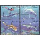 Palau - kalad haid 1993, **