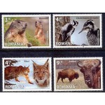 Rumeenia - loomad ja linnud 2013, **