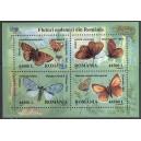 Rumeenia - liblikad 2002, **