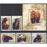 Rumeenia - metsloomad, karud 2008, **