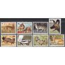 Rwanda - loomad 1981, **