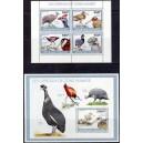 Togo - linnud 2010, **