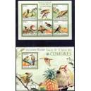 Komoorid - linnud 2009, **