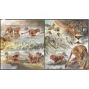 Burundi - loomad, lõvid 2012, lõigatud **