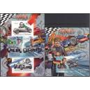Burundi - autod, Formel 1 2012, lõigatud **