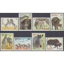 Rwanda - loomad 1984, **