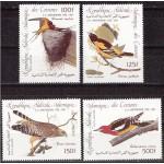 Komoorid - linnud 1985, **