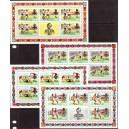 Ghana - jalgpalli MM, München 1974, väikep. **
