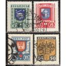 """Eesti 1936, """"Ühisabi"""" Caritas (II), templiga"""