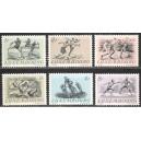 Luksemburg - Helsinki 1952 olümpia, **
