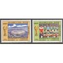 Kamerun - jalgpalli MM, Mexico 1986, **