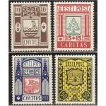 """Eesti 1938, """"Ühisabi"""" Caritas, **"""
