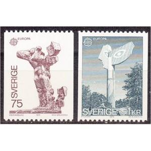 Rootsi - Europa 1974, **