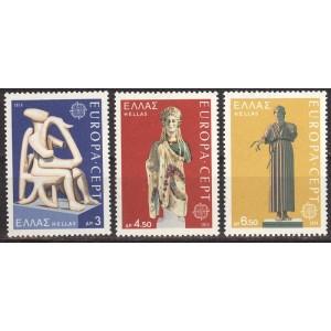 Kreeka - Europa 1974, **