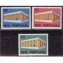 Portugal - Europa 1969, **