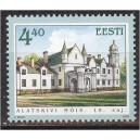 Eesti - 2003, Alatskivi mõis, **