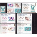 Lõuna-Korea - Tokyo 1964 olümpia, **