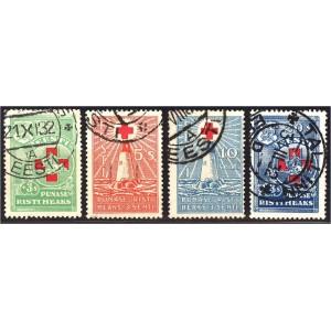 Eesti 1931, Punase Risti heaks (I), templiga