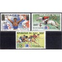 Mali - Los Angeles ´84, puhas (MNH)