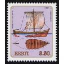Eesti - 1997 Ajaloolised laevad, **