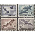 Austria - linnud 1959, **