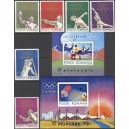 Rumeenia - München 1972 olümpia II, **