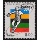 Eesti - 2000, olümpiamängud Sydneys, **
