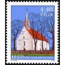 Eesti - 2006, Nõo kirik, **