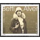 Eesti - 2006, Betti Alver 100, **