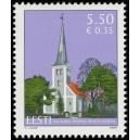Eesti - 2008, Audru Püha risti kirik, **