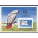 Gabon - Rotary International, olümpiarõngad, **