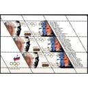 Sloveenia - Barcelona 1992 olümpia, **
