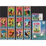 Põhja-Korea - jalgpalli MM ajalugu, MNH