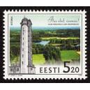 Eesti - 1999, Suur Munamägi, **