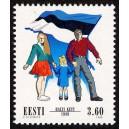 Eesti - 1999 10 aastat Balti ketist, **