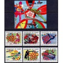 Guinea - Calgary 1988 olümpia (II), **