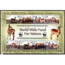 Malawi - loomad WWF 2003, **