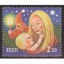 Eesti - 1996, jõulud , **